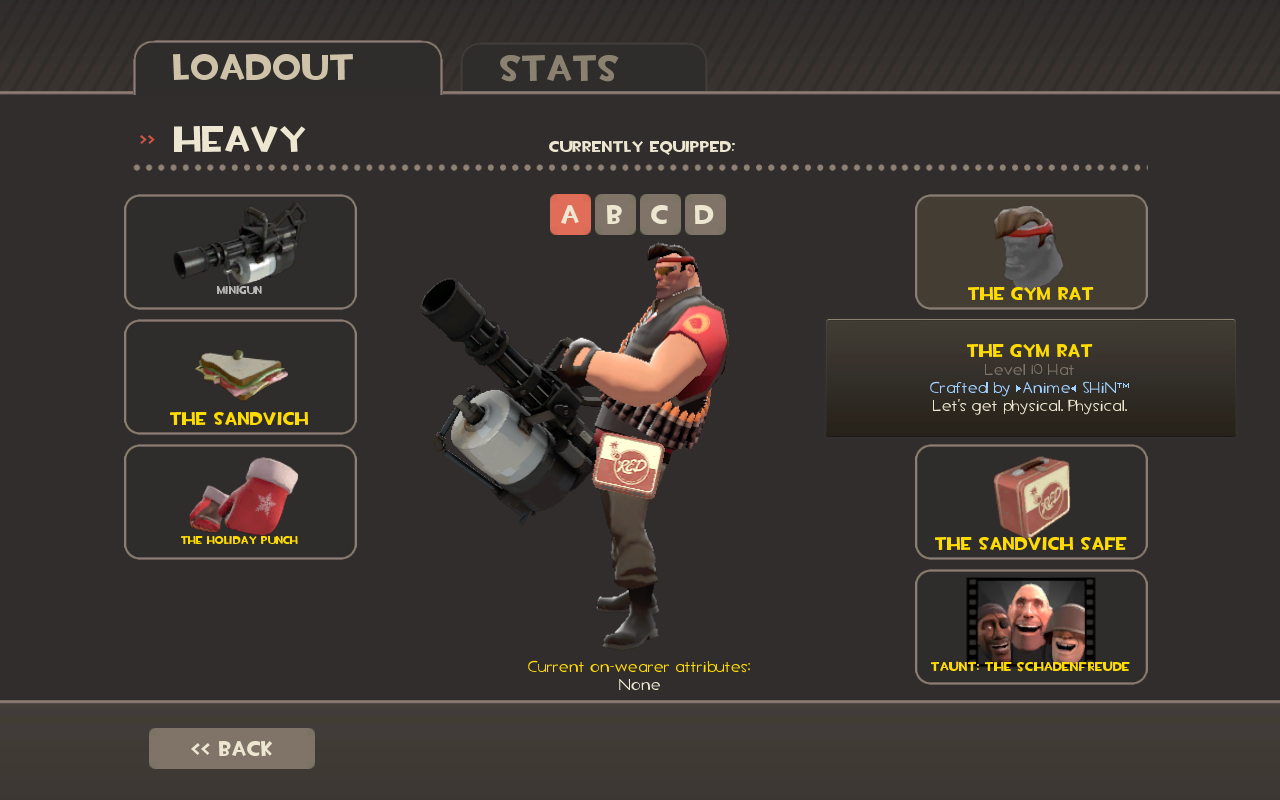 Team Fortress 2 | SHiN's Unreliable Reviews, etc